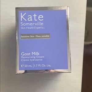 NEW! Kate Sommerville Goat Milk MoisturizingCream